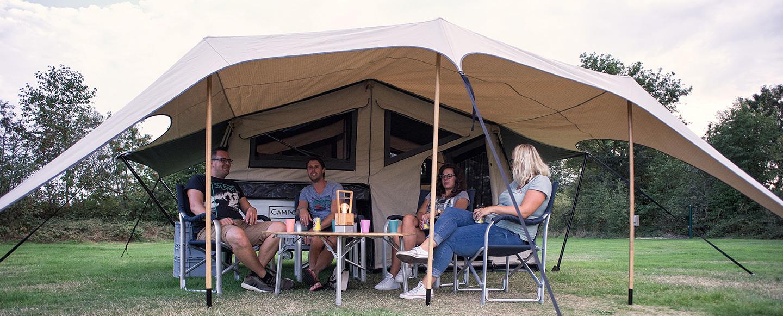 Camping Campooz