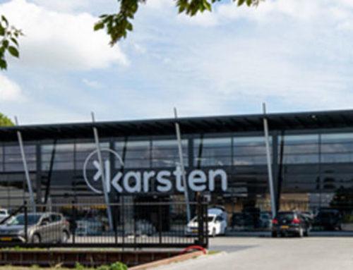 In gesprek met Robin van Karsten Travelstore