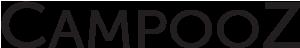 Campooz Tenttrailers en Vouwwagens Logo